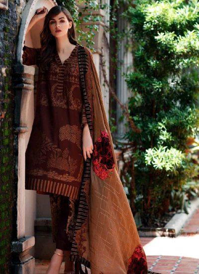 CHARIZMA - Leather Jacquard Collection