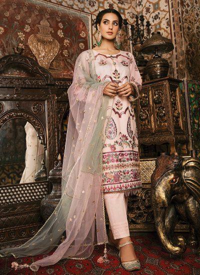QALAMKAR -  Luxury Festive Collection