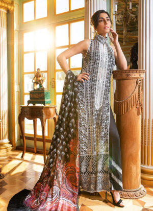 SOBIA NAZIR -Eid Collection '19