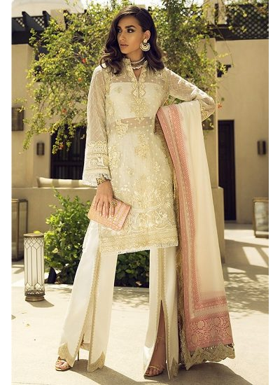 FARAZ MANAN -  Luxury '19 Collection