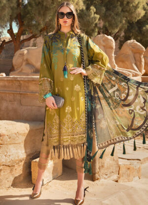 MARIA B - Lawn 20' Collection