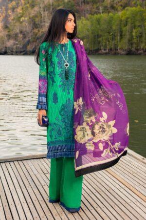 SANA SAFINAZ - Luxury Lawn Collection