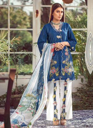 ELAF - Luxury Lawn Collection