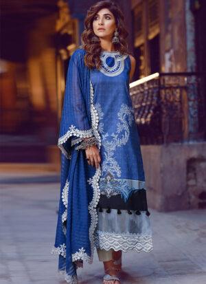 SHIZA HASSAN - Falak