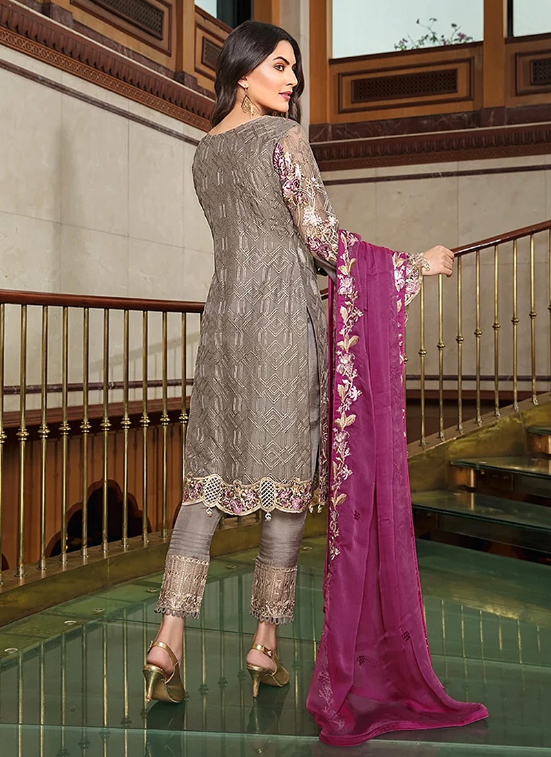 RAMSHA - Chiffon Collection