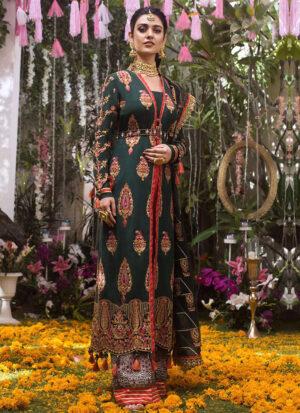 ASIM JOFA -  Naubahar Chiffon Collection