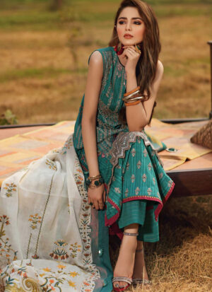 SHIZA HASSAN - SOFT SPRING