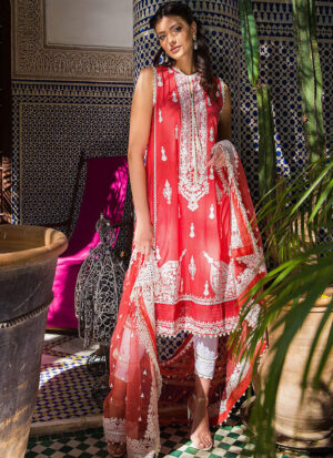 SOBIA NAZIR - Luxury Lawn Collection