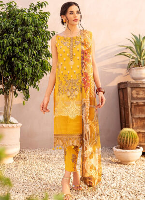 RAMSHA - Chevron Lawn Collection