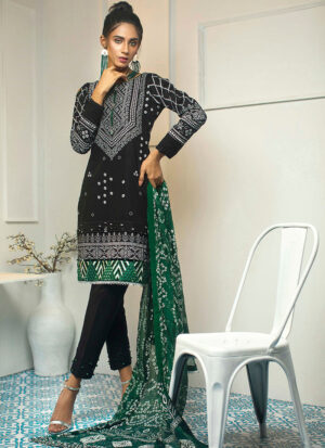 AB TEXTILES - Samia Mirror Art Collection