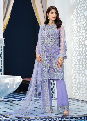 GULAAL -  Luxury Formals Collection