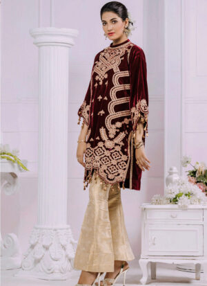 ALZOHAIB - Velvet Collection