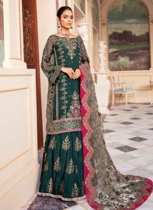 IZNIK - Falaknooma Wedding Collection