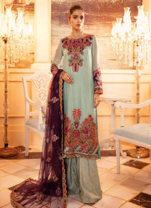 IZNIK - Falaknooma Wedding Collection