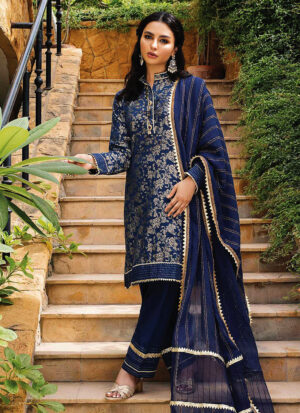 ALZOHAIB - Jacquard Collection