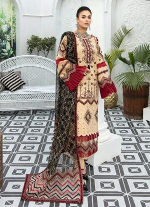ADANS LIBAS - Ethnic Looks