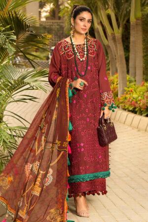 ANSAB JAHANGIR -  Shala