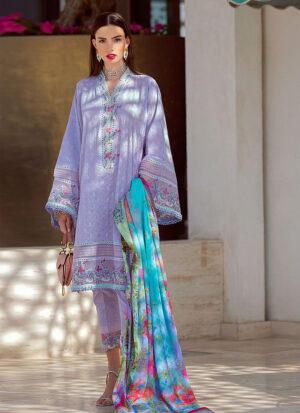 FARAH TALIB AZIZ - Lael Lavender