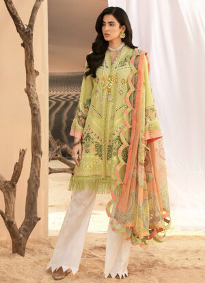 NOOR - Luxury Lawn Collection