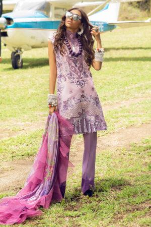 MUSHQ - Fragrant Lilac