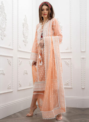 SOBIA NAZIR -Luxury Lawn '21 Collection