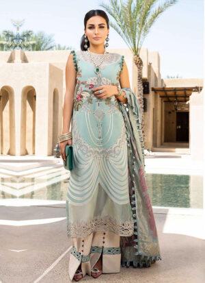 SHIZA HASSAN - Maahru