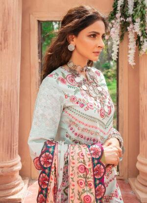 MARYAM HUSSAIN - Chandni