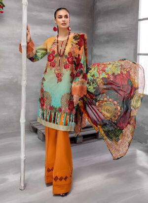 ADANS LIBAS - Print Glamour