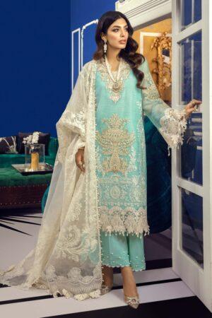 SANA SAFINAZ - Muzlin Collection'21