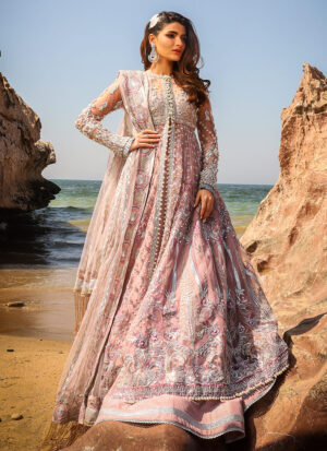AJR COUTURE - Alif Luxury Wedding Collection