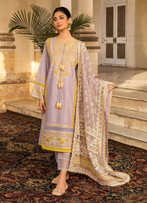 SOBIA NAZIR -Vital '21 Collection